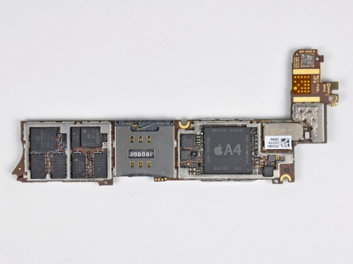 apple-iphone-4-A4-chipset