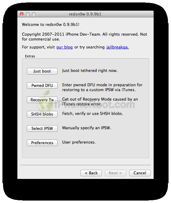 IOS 4 3 5   iPhoneRoot com