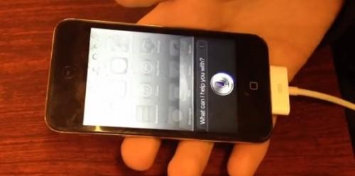 Siri-iPod-Touch