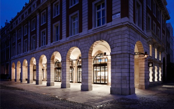 covent garden apple store