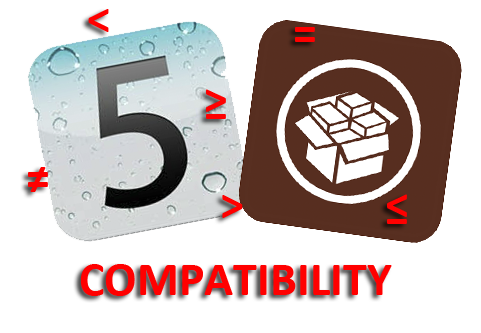ios5tweakcomp iOS 5: Cydia Tweaks Compatibillity List