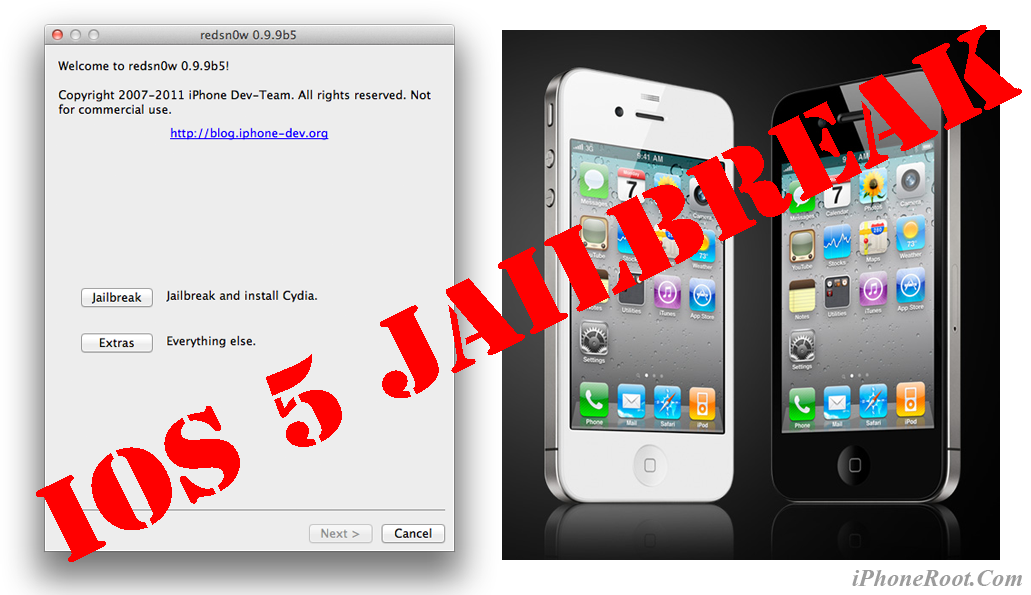 Step By Step Tutorial How To Tether Jailbreak Iphone 4 Using
