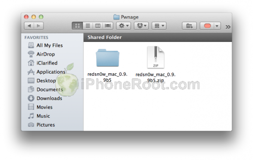 Step-by-step Tutorial: How to Tether Jailbreak iPhone 4