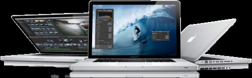 sandy bridge macbooks
