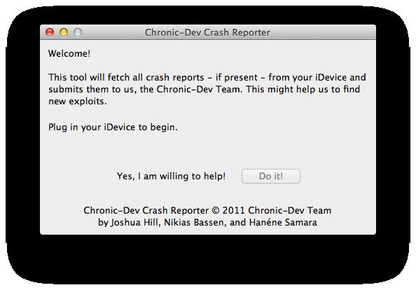 crash-reporter