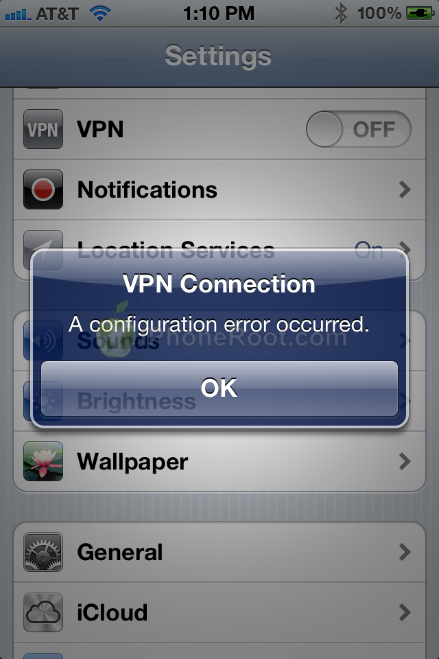 Absinthe-iphone4s-vpn-error.