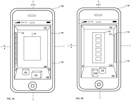 apple_3d_interface_iphone