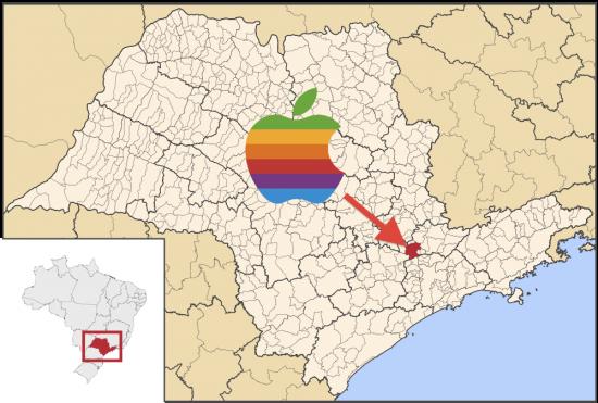 brazil-map-foxconn-plant