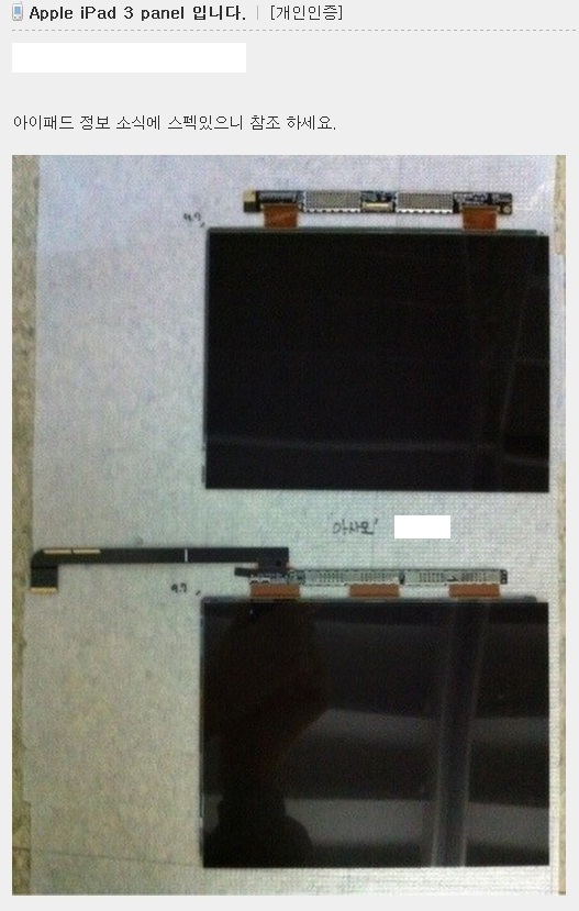 iPad3Display