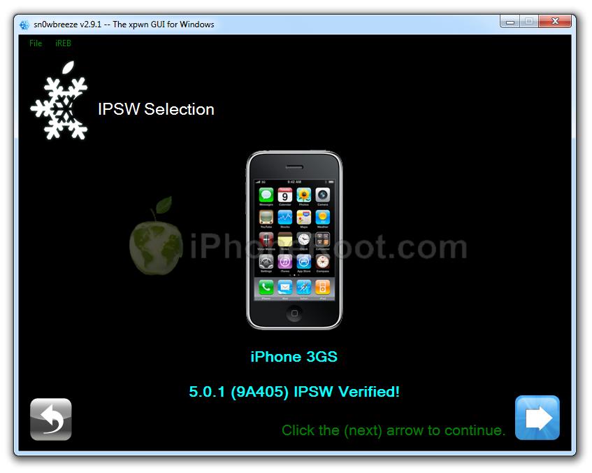 Как установить ios 7 на iphone, ipad или ipod touch