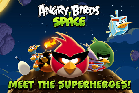 Angry Birds Space-1