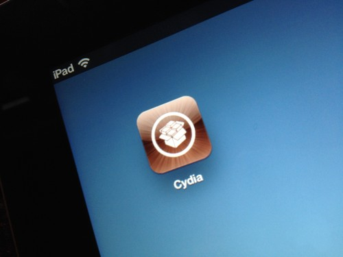 ipad3 jail 3 3 500x375 iPad 3 was jailbroken three times using three different methods