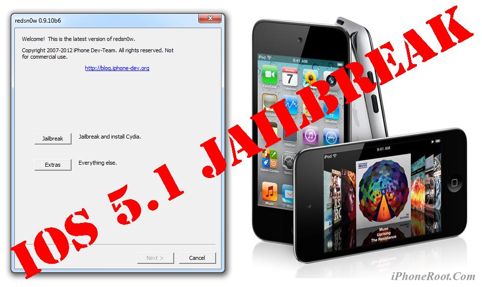 Sn0wbreeze 294 is released to support untethered jailbreak of ios 5 айфон 3gs iphonerootcom