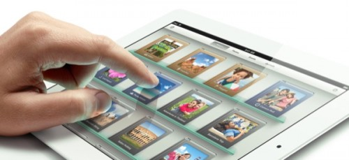 iPad3M