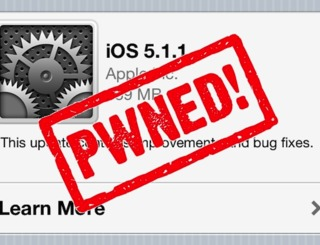 ios511 pwned List of tested devices for the upcoming iOS 5.1.1 untethered jailbreak