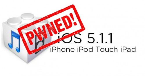 Tutorials for iOS 5.1.1 untethered jailbreak