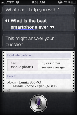 siri-best-phone