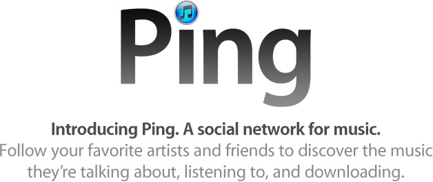 Apple to kill Ping with next major iTunes release | iPhoneRoot com