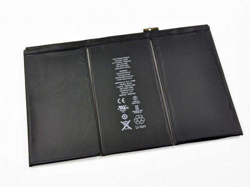 iPadBattery