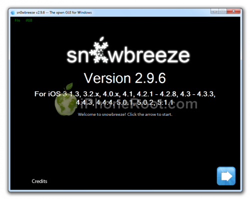 sn0wbreeze 296 500x397 Sn0wBreeze 2.9.6 released: added Apple TV 2G iOS 5.0.2 9B830 support