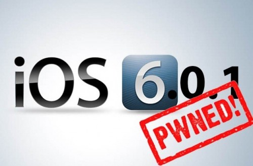 Tutorials for iOS 6.0.1 jailbreak