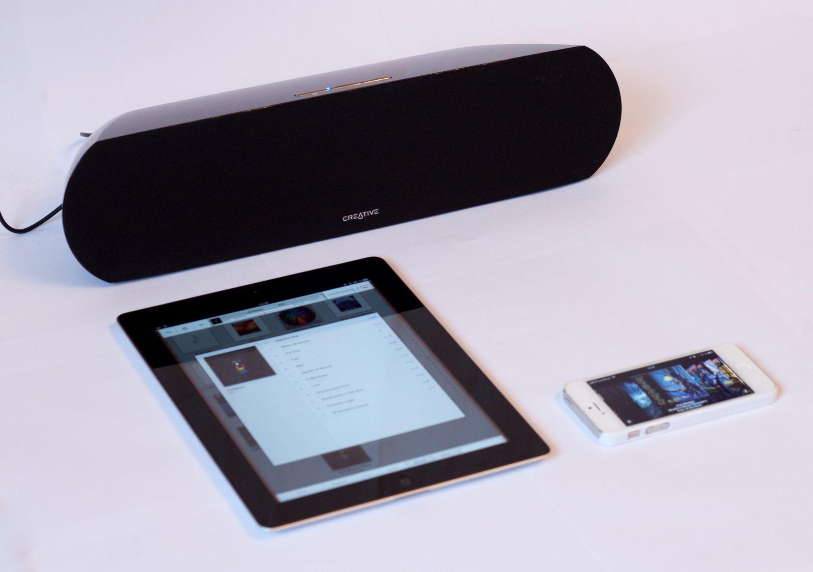 bluetooth wireless audio creative d200 iphoneroot com rh iphoneroot com D200 Review D200 W204
