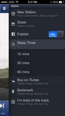 how to get pandora plus free iphone