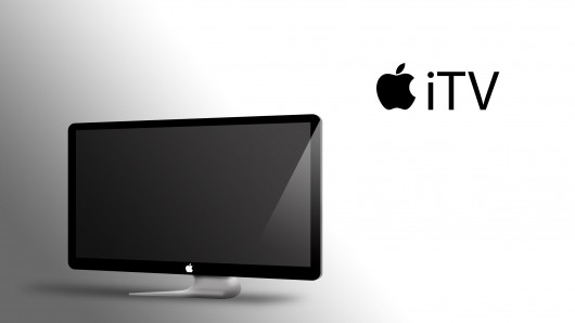 apple television set to come in