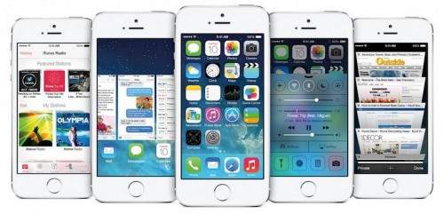 unofficial jailbreak 500x241 Unofficial Jailbreak for iOS 7 beta 3 Appeared on the Internet
