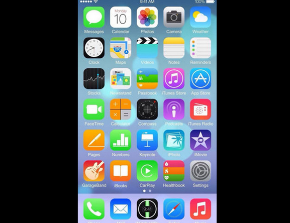 Apple Currently Testing Three New iOS 8 Versions? | iPhoneRoot.