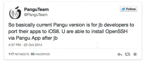 pangu8 500x215 Pangu released Untethered Jailbreak for iOS 8   iOS 8.1