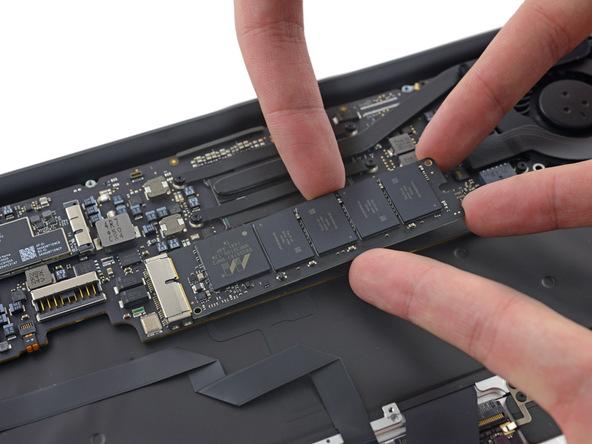 13-inch MacBook Air SSD is Faster than 11-inch MacBook Air