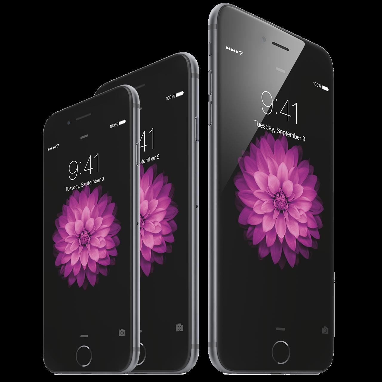 Слухи: бюджетный iPhone 6c покажут 9 сентября