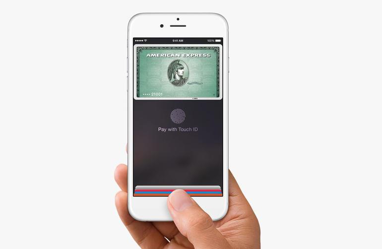 Сервис Apple Pay может заработать в Китае уже в феврале