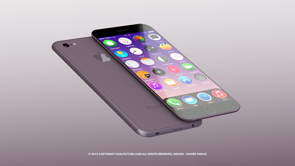 4 Inch IPhone To Be Released Next Year 7 Get 3GB Of RAM And Waterproof