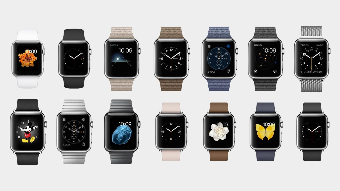 Apple to Slightly Update Apple Watch in March, New Model to