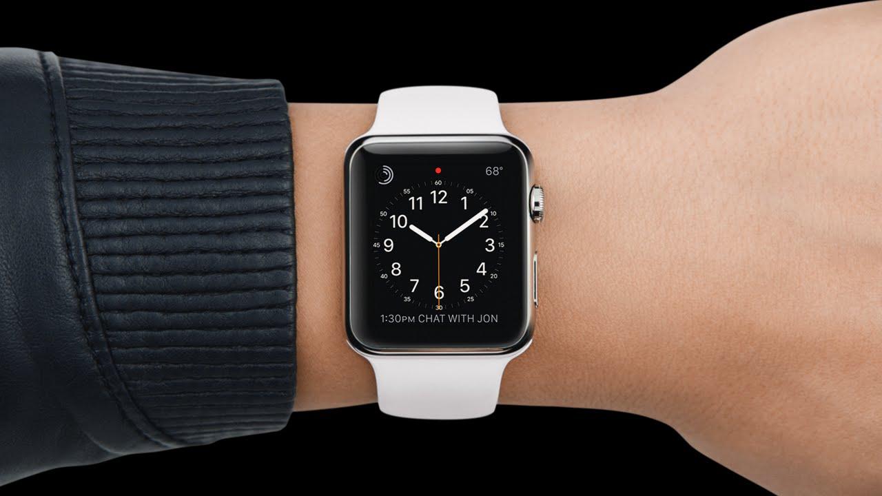 Apple запускает тестовое производство Apple Watch 2