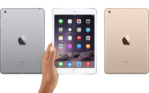 Apple представит iPhone с маленьким экраном и очередной планшет