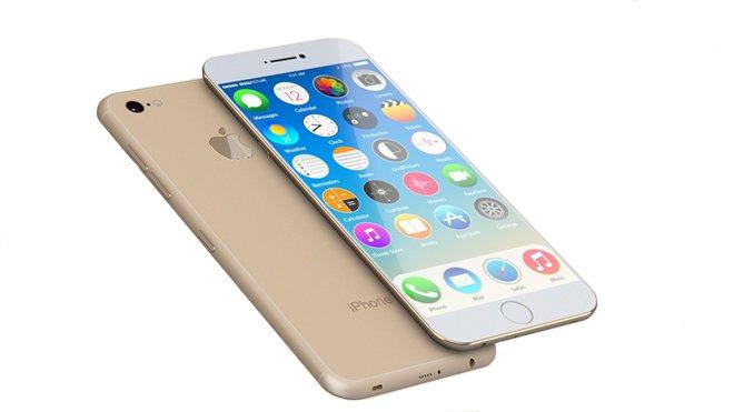 7-мой iPhone снабдят 2 ГбОЗУ иминимум 32 Гбвнутреннего накопителя