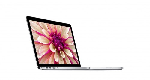 MacBook Pro, review Trusted Reviews