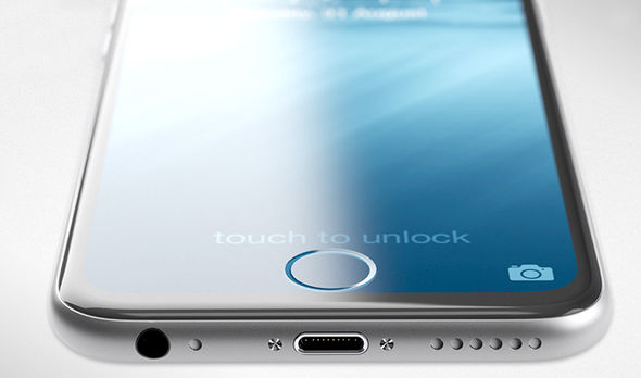 IPhone 7 получит вибрирующую домашнюю кнопку