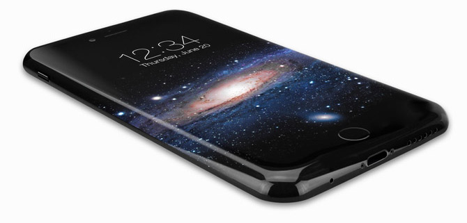 Next Year Apple May Introduce Two Traditional IPhone Models With 47 Inch And 55 Displays The Third Version Of Handset A Premium One
