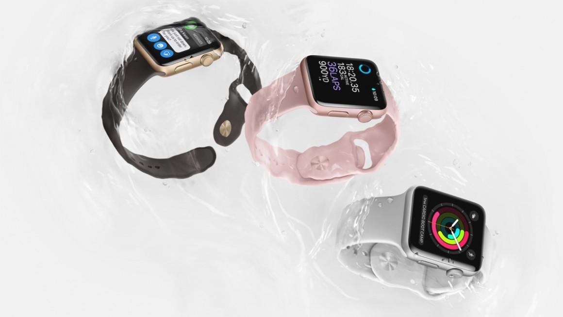 Уровень продаж Apple Watch опустится в 2016-ом году