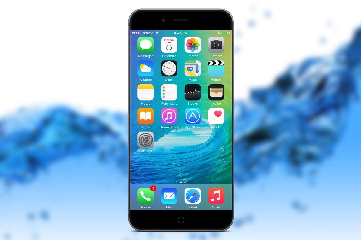 IPhone 8 порадует поддержкой беспроводной зарядки