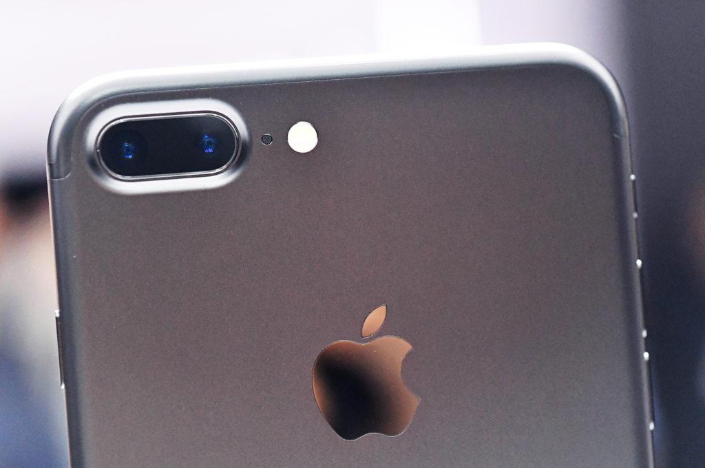 IPhone 8 наделят сдвоенной камерой сдвойной актуальной для нашего времени системой нормализации