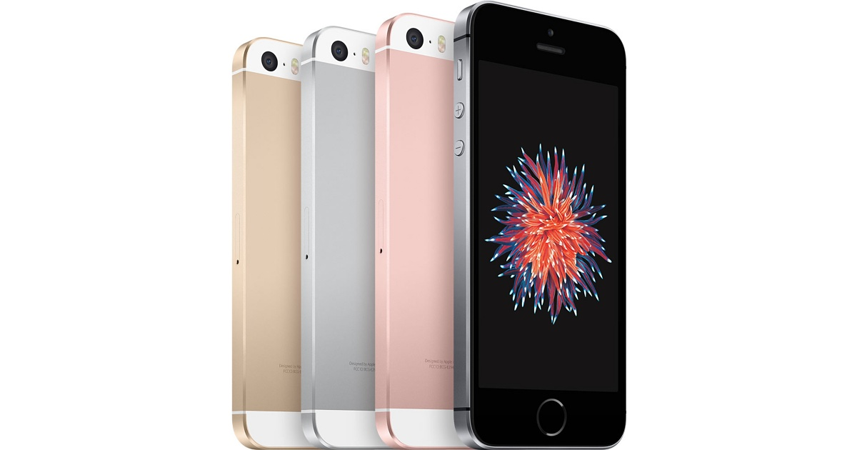 Новый iPhoneSE появится впервой половине 2017 года— специалист