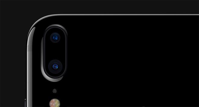 Apple работает над iPhone сдвойной вертикальной камерой