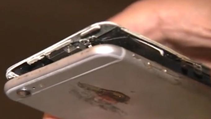 Компания Apple дала разъяснения поповоду взрывов iPhone в КНР