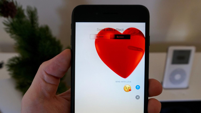 Вышло официальное обновление iOS до версии 10.2