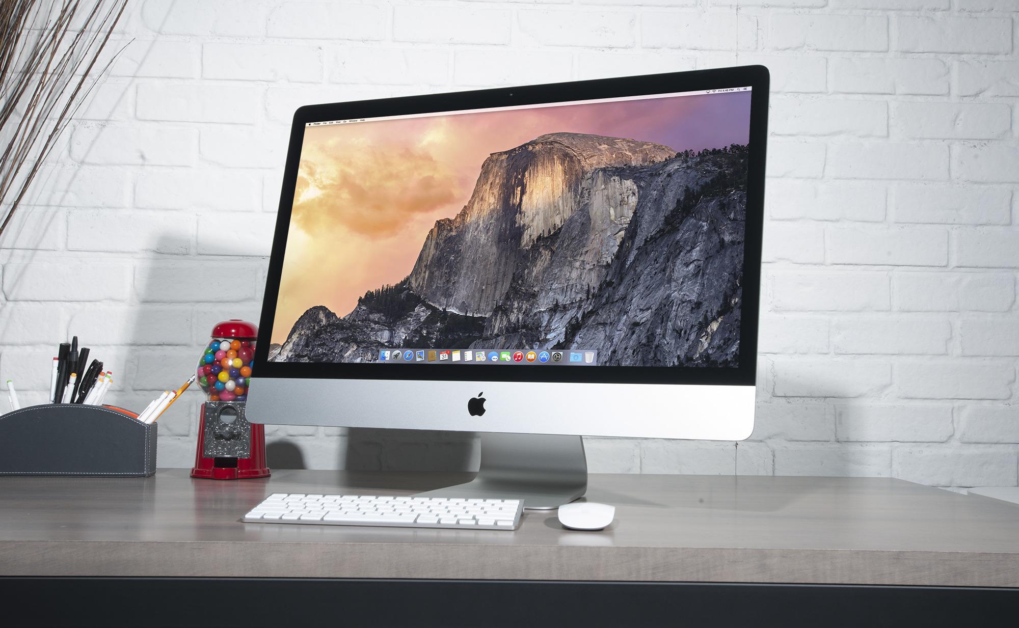 Тим Кук обещает «великолепные» десктопы Mac— Новая надежда